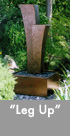 Thumbnail image of a bronze water feature.